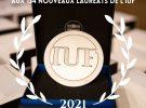 Laurence Mouchnino Membre IUF senior